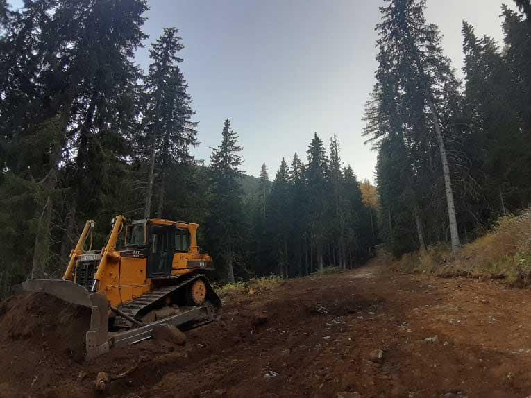 Асоциация на парковете в България подаде сигнал срещу незаконно разширяване на Мусаленска пътека