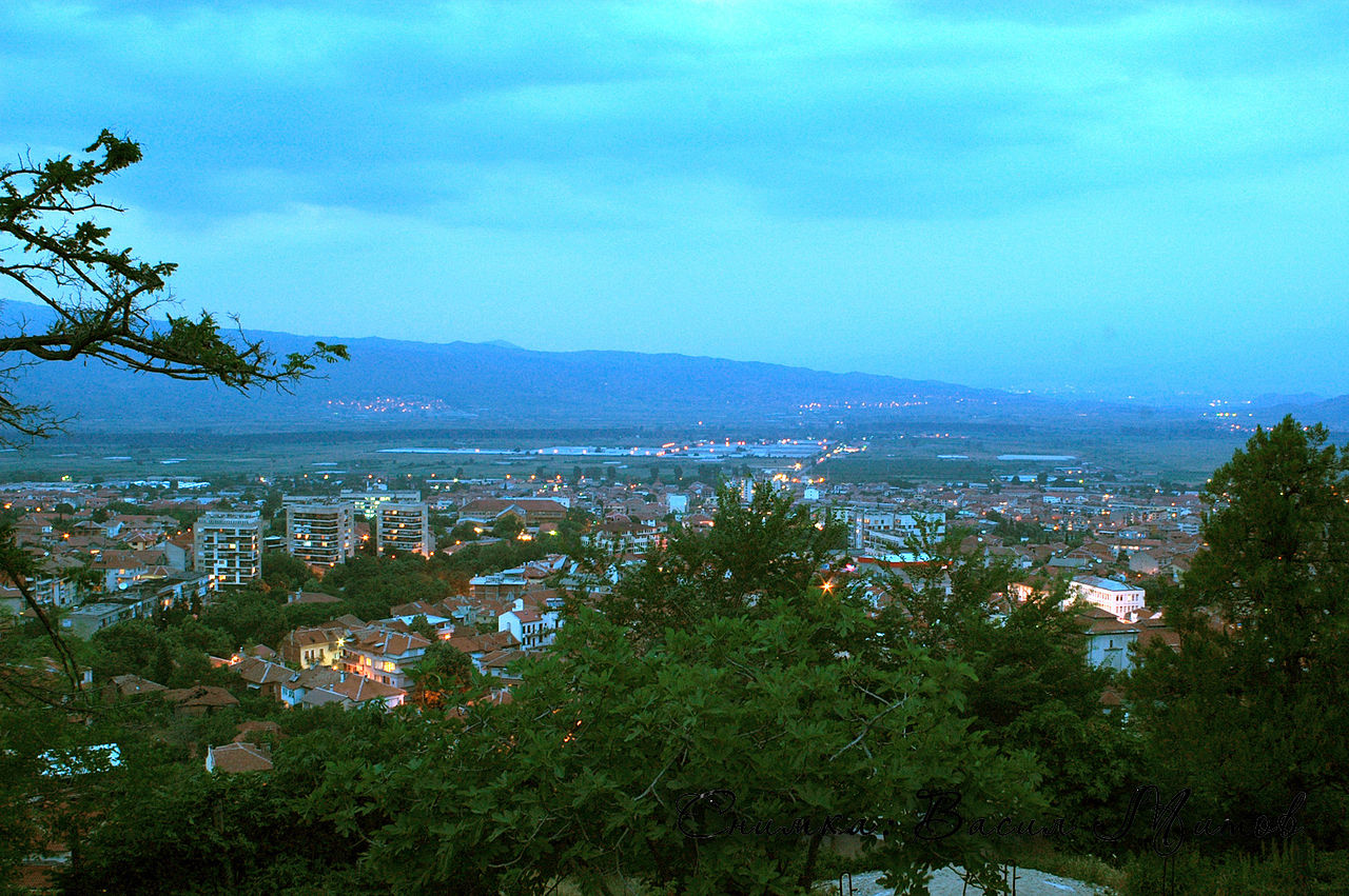 Становище на БФБ за ЕО и ОС на ОУП на община Петрич