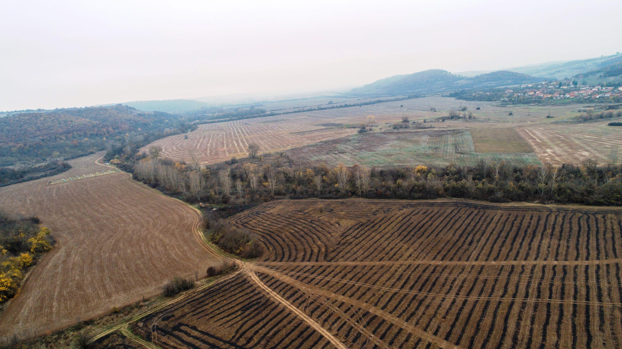 Списък на засегнати имоти от кариера в землищата на Палилула и Охрид