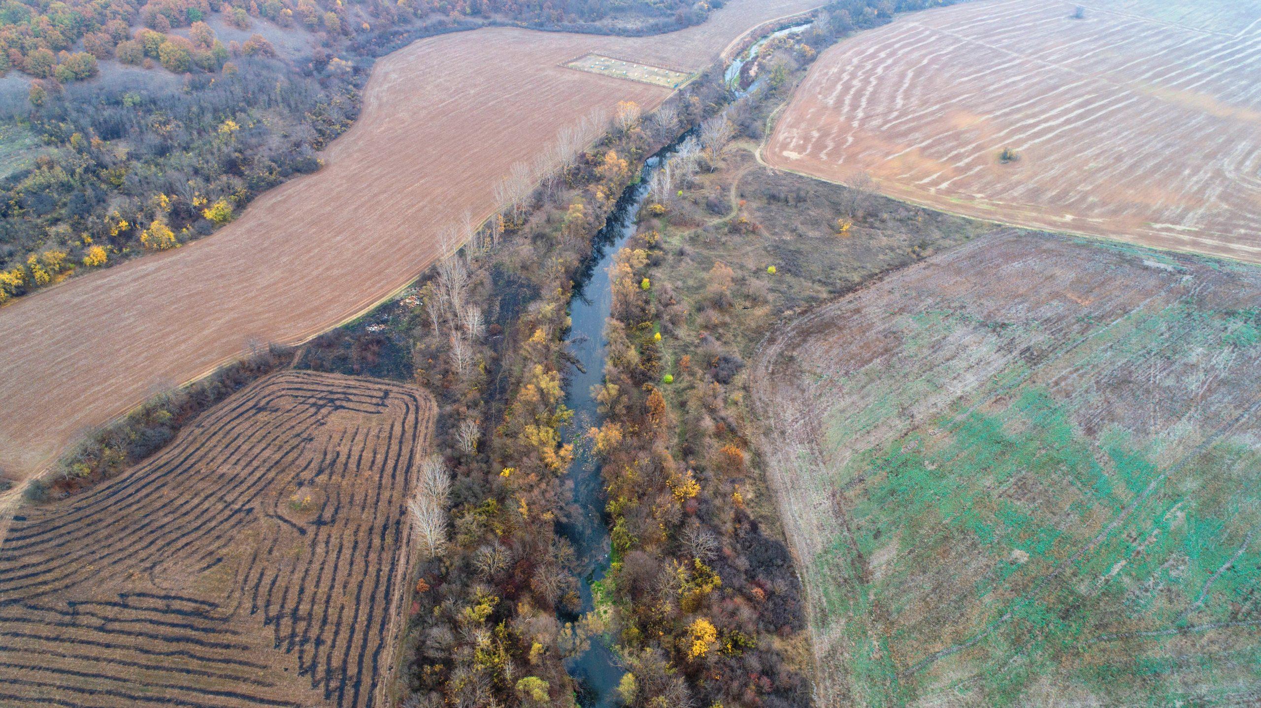 Становище на МОСВ за ДОВОС за кариера в землищата на Палилула и Охрид от 27.08.10