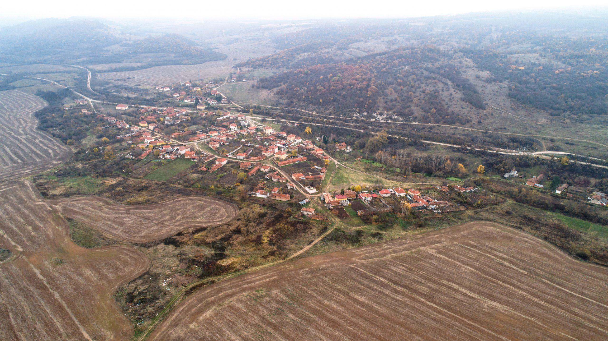 Становище на МОСВ за ДОВОС за кариера в землищата на Палилула и Охрид от 13.01.11