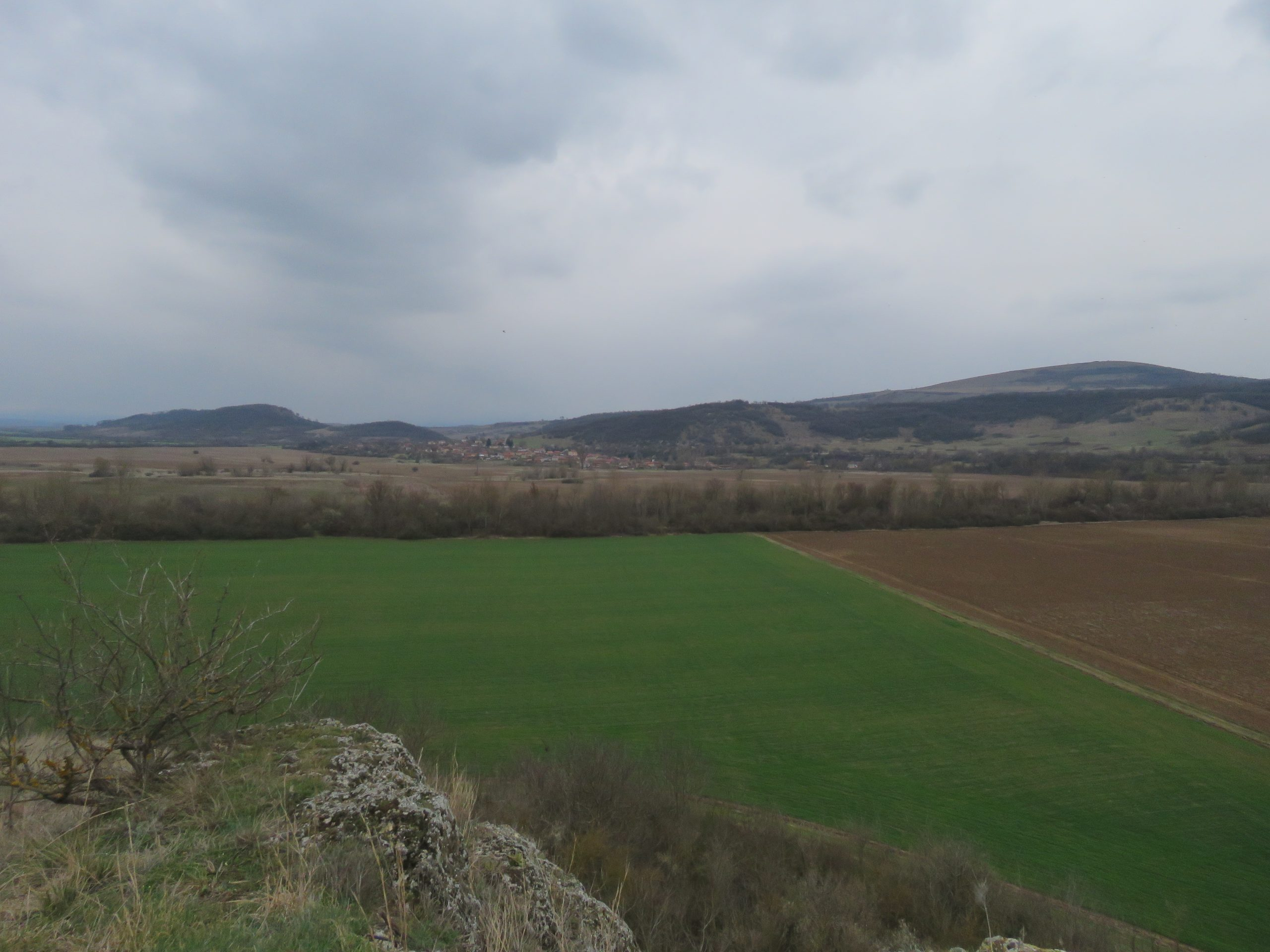 Жалба от Сдружение ГЕО срещу ОВОС на кариера в землищата на Палилула и Охрид