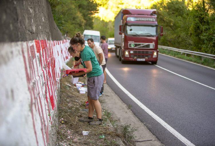 Read more about the article Жалба до ЕК – нарушаване на директива за пътна безопасност
