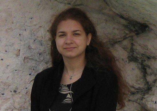 Petya Sheremetova