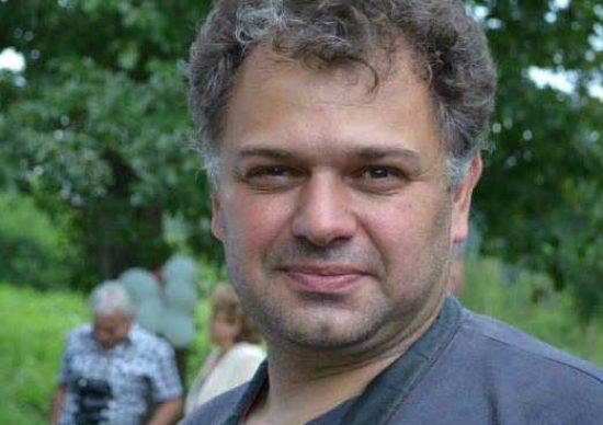 Petko Tzvetkov